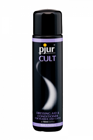 Pjur Cult Dressing Aid & Conditioner 100 ml